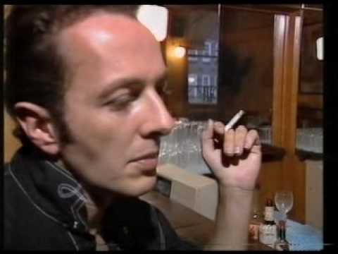 Joe Strummer Interview - 1987