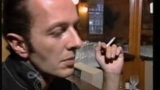 Joe Strummer Interview - 1987