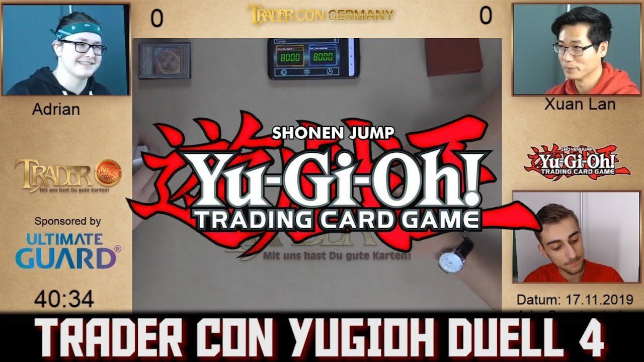 Yugioh Stream German