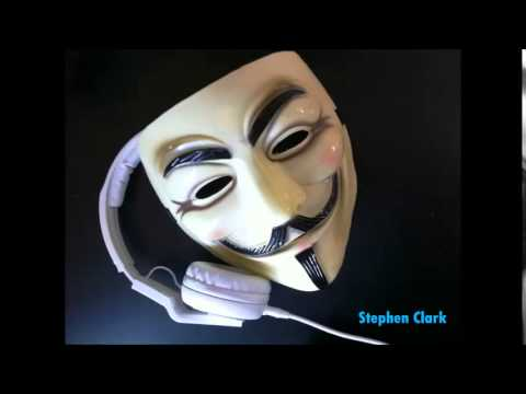 Stephen Clark Electro House Mix