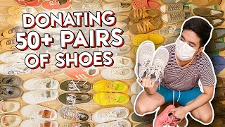 Pinas Shopping Haul + Donating…