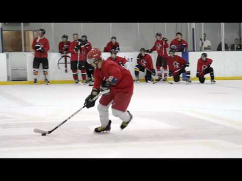 Not take Amateur canadian hockey