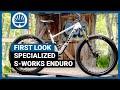 2020 Specialized Enduro | A Mini DH Bike At a Big Price