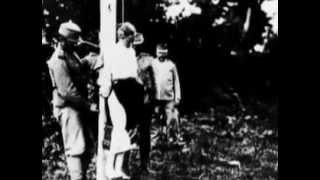 Первая мировая война. Концлагеря Талергоф и Терезин