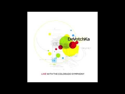 DeVotchKa - Along the Way (Live with the Colorado Symphony)