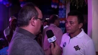 Reunião política em Jaguaruana - Naldo Quirino