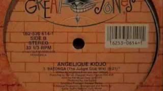 Angelique Kidjo - Batonga (The Jungle Club Mix)