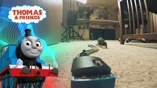 Thomas and Friends TrackMaster Extreme Thomas POV Adventure Accidents Happen