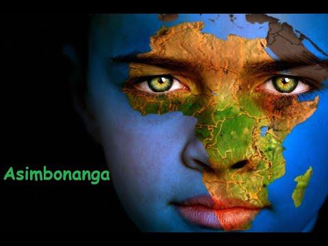 Asimbonanga (Mandela) - Johnny Clegg & Savuka