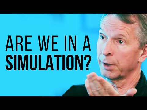 This Scientist Proves Why Our Reality Is False | Donald Hoffman on Conversations with Tom