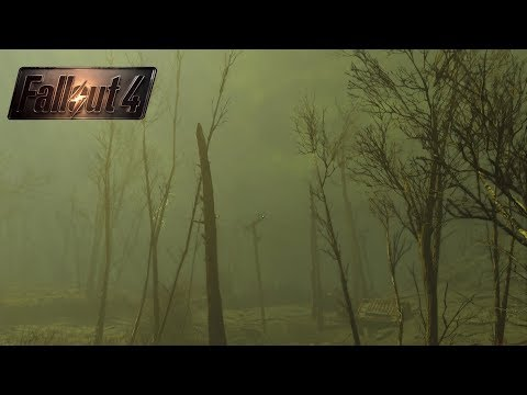 Let´s Play Fallout 4 #008 Wicked-Shipping-Flottenliegeplätze