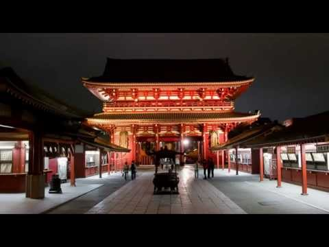 Top 10 Tourist Attractions in Japan | Japan Tour and Travel Guide Part 3