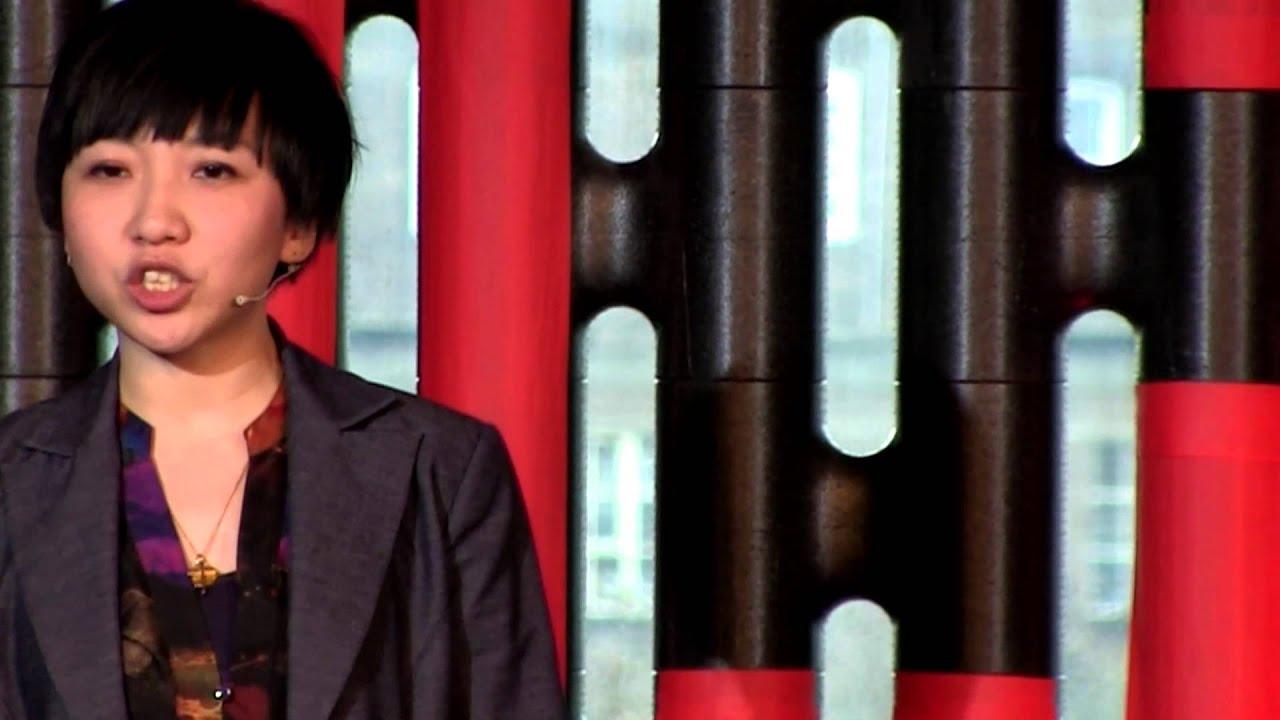 The curious case of curiosity: Stephanie Pau at TEDxEastEnd