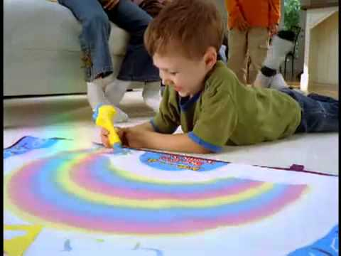Покупайте выгодно доски для рисования, мольберты в детском интернет магазине вотоня.