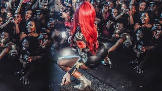 Megan Thee Stallion - Live Performance in Raleigh, NC (FULL VIDEO) 05/03/19