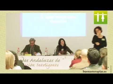 """I Jornadas de Alimentación Inteligente - """"La Terapia Gerson hoy"""" - buenasterapias.es - LSE"""