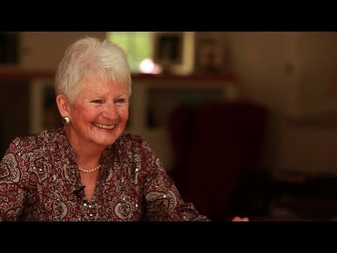 New Cataract Laser Surgery At Stanford: Mary Savoie's Story