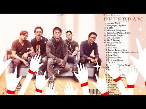 Peterpan Full Album