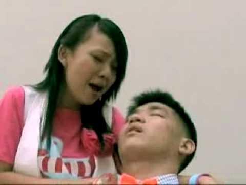 (Clip hai) Cau chuyen tinh cua toi (Part 2) -- GDT