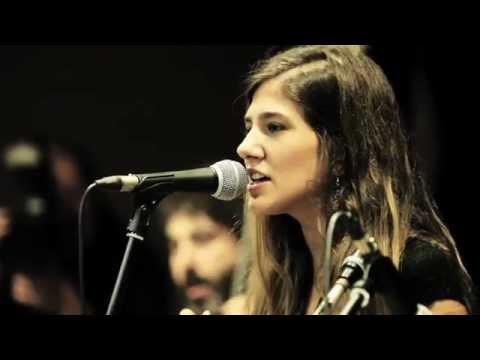 JAZZING FESTIVAL 2014  EVA FERNANDEZ & ORIGINAL JAZZ ORQUESTRA DEL TALLER DE MUSICS ( DAVID PASTOR )