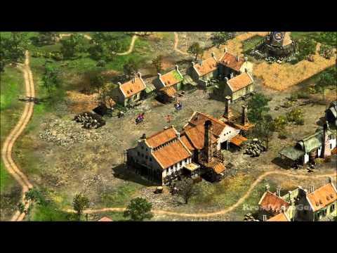 Cossacks 2: Napoleonic Wars Gameplay (PC HD)  