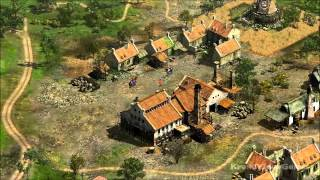 Cossacks 2: Napoleonic Wars Gameplay (PC HD)