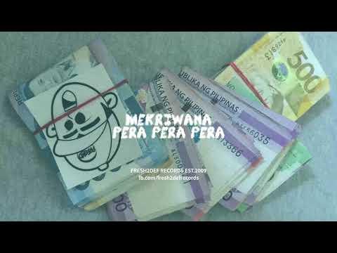 Mekriwana - Pera Pera Pera (Official Audio)