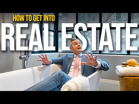 How to Start a Career in Real Estate? ( 3 Steps ) | Ryan Serhant