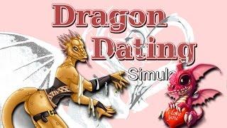 Dragon dating simulator - Full gameplay demo (The Gaming Ground)