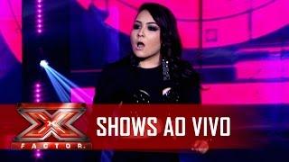 Naomi briga por uma vaga com Equalize | X Factor BR