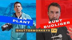 Shuttermonkeys Photo Talk Episode 4: Kurt Budliger