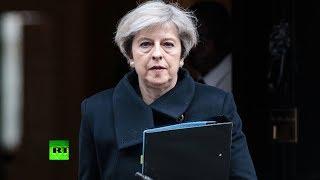 «Это соглашение никому не нужно»: британский парламентарий о проекте Мэй по брекситу