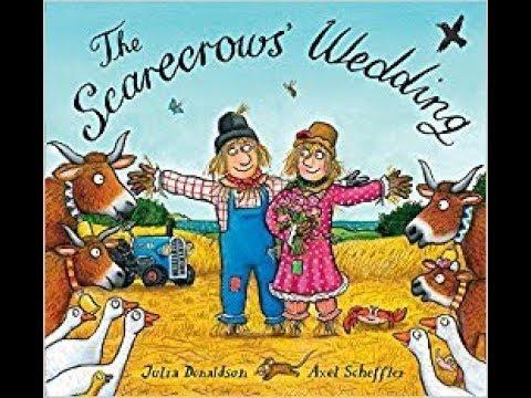 THE SCARECROWS WEDDING PART 1