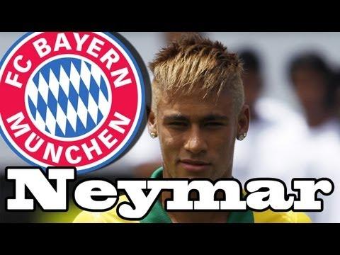 NEYMAR zu FC BAYERN MÜNCHEN ? Bergis Transfer-Orakel !?
