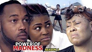 Power Of Madness Season 1 - 2018 Latest Nigerian Nollywood Movie | Full HD English Movie