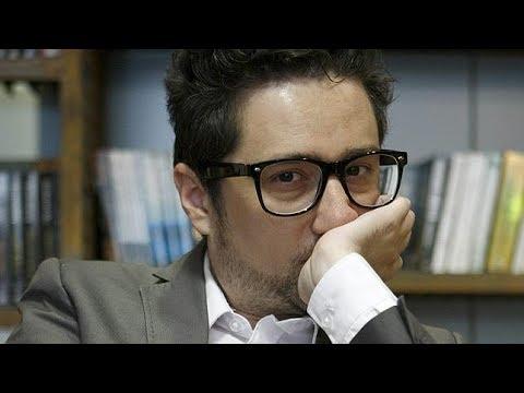 Patricio Pron en diálogo con Ernesto Castro