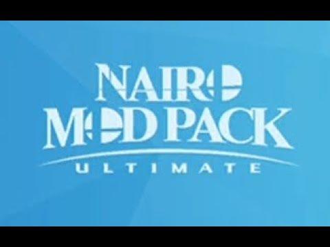 Nairo Modpack Ultimate Gameplay
