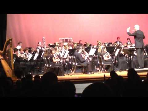 ALL COUNTY HIGH SCHOOL BAND - Collier County