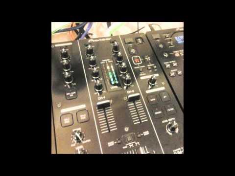 DJ Lin奇