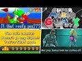 Evolution of Secret Messages in Nintendo Games (1990 - 2020)