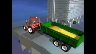 Зерносушилки вакуумные стационарные порционные(Фирма