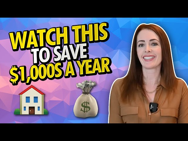 ⚠️ Cancelling These Few Things That WILL Save You $1,000s Every Year So You Can Save More Money 💵
