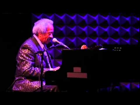 Allen Toussaint- All These Things, Live at Joe's Pub, NYC 2014-08-10