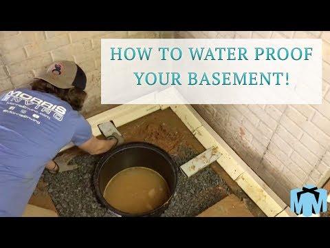 Best Place to Find Basement Waterproofing Near Me