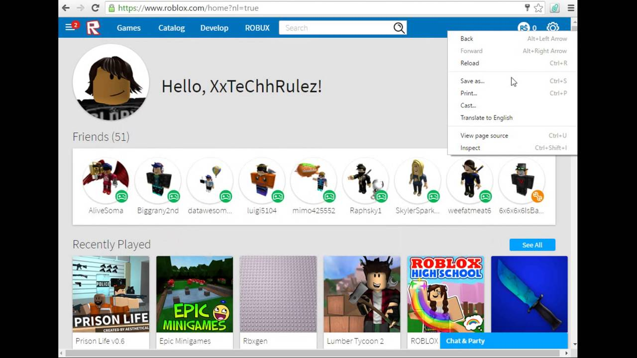 R From 2016 Roblox How To Get Free R On Roblox August 2016 Proof In Video Youtube