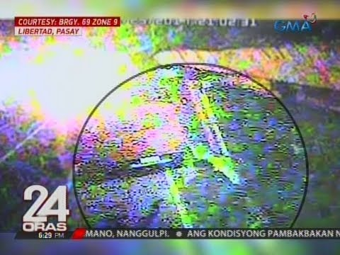 24 Oras: Negosyante, patay matapos pagbabarilin