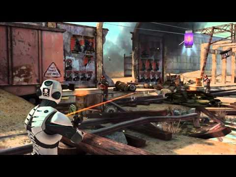 Overkill 3 Google Trailer