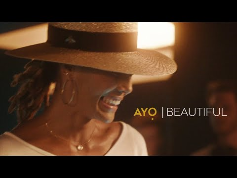 Ayo - Beautiful (Live Session - La Blogothèque)