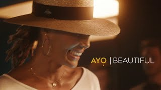 Ayo - Beautiful Live Session - La Blogothque