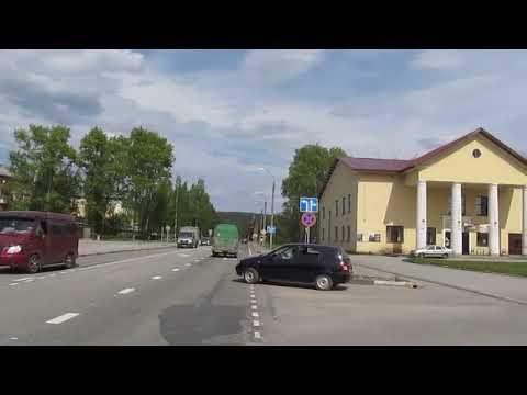 Медвежьегорск - моя малая родина. Автор видео: Татьяна Шарыгина